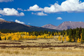 Colorado Mountain Landscape in Fall — Stock Photo