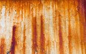 Rusty Background Texture — Stock Photo