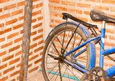 Old bicycle. — Stok fotoğraf
