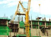Construction — 图库照片