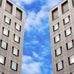 Pair Building — Stock Photo #28560947