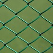 Steal mesh pattern — Stock Photo