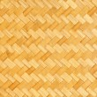 Stock Photo: Native Thai style basketry pattern
