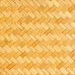 Native Thai style basketry pattern — Stock Photo