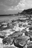 Vue de l'île de kood, à l'est de la thaïlande — Photo