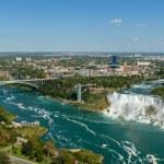 Niagara Falls — Stock Photo #12692827