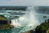 Niagara Falls — Zdjęcie stockowe
