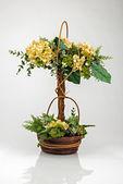 Decorative bouquet — Stock Photo