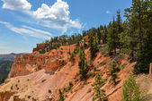 Bryce Canyon National Park — Stock Photo