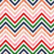 seamless chevron pattern — Stock Vector