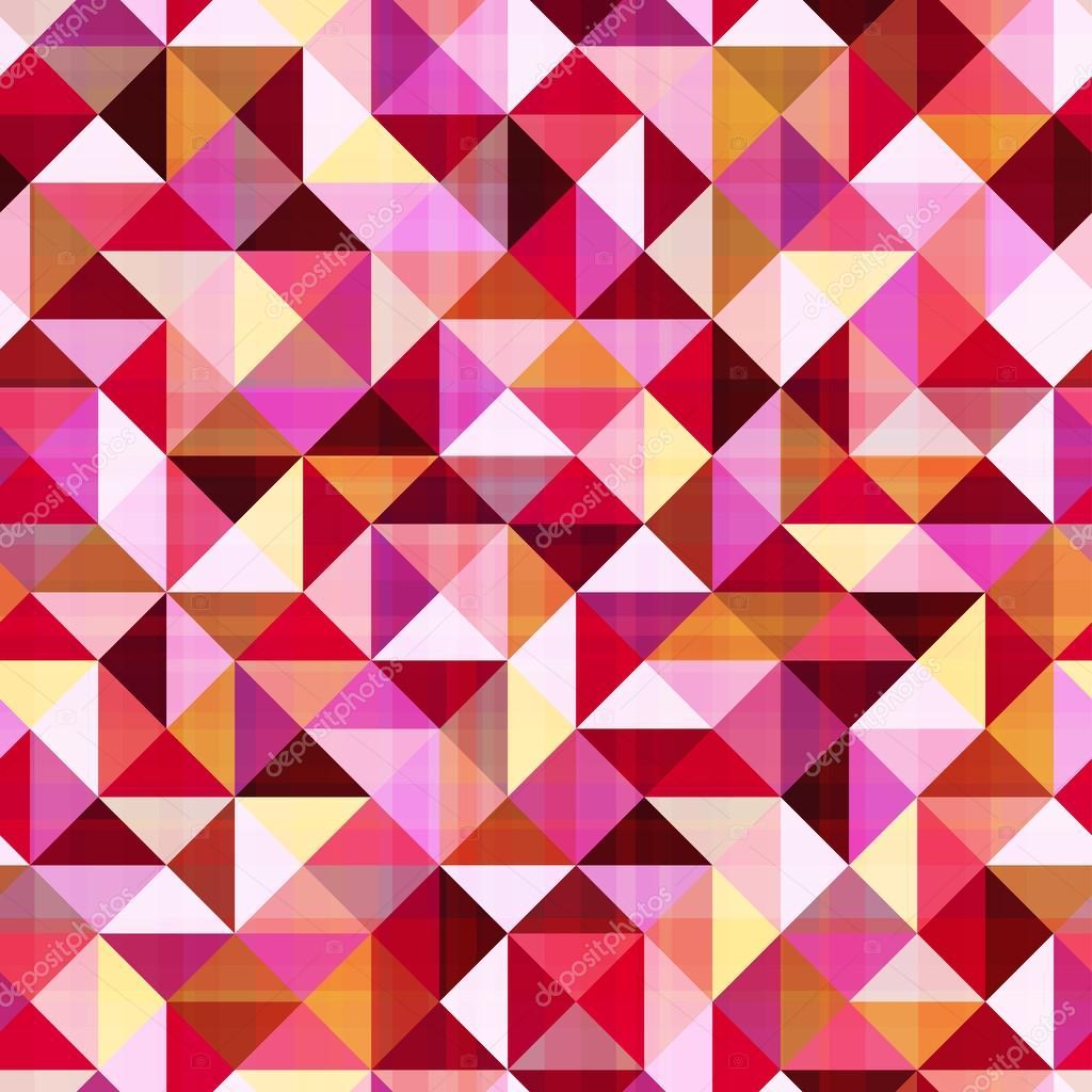 nahtlose abstrakte geometrische dreieck muster stockvektor pauljune 31677947. Black Bedroom Furniture Sets. Home Design Ideas