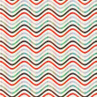 Seamless wave pattern — Stock Vector #32283753