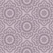 Seamless ornament background — Image vectorielle