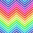 Seamless colorful rainbow colors background — Vector de stock #37611397