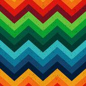 Seamless chevron textured pattern background — Stock Vector