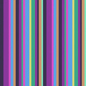 Seamless colorful stripes textured pattern — Stockvector