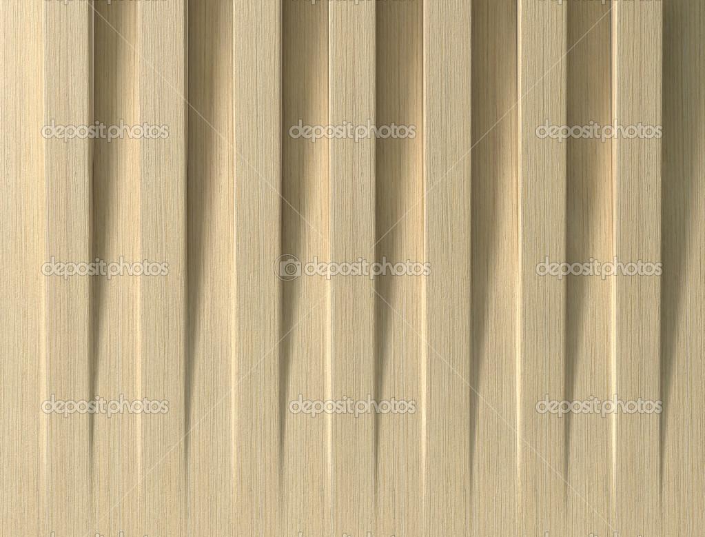 Modello struttura in legno sfalsati — Foto Stock © albund #43217767