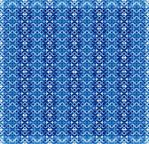 Mavi doku. vektör arka plan — Stok Vektör