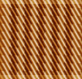 Brown seamless texture. Vector background — Stockvector