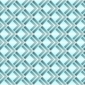 Blue texture. Vector seamless background — Stok Vektör