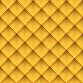 Gold texture. Vector seamless background — Vetorial Stock