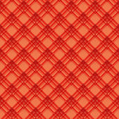 Red texture. Vector seamless background — Vector de stock