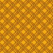 Yellow gold texture. Vector seamless background — Vecteur