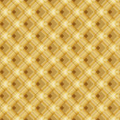 Yellow texture. Vector seamless background — Stockvector
