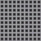 Gray texture. Vector seamless background — Stock Vector