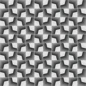 Gray texture. Vector seamless background — 图库矢量图片