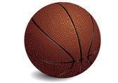 バスケット ボール — ストックベクタ