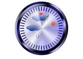 Barometer — Stockvector