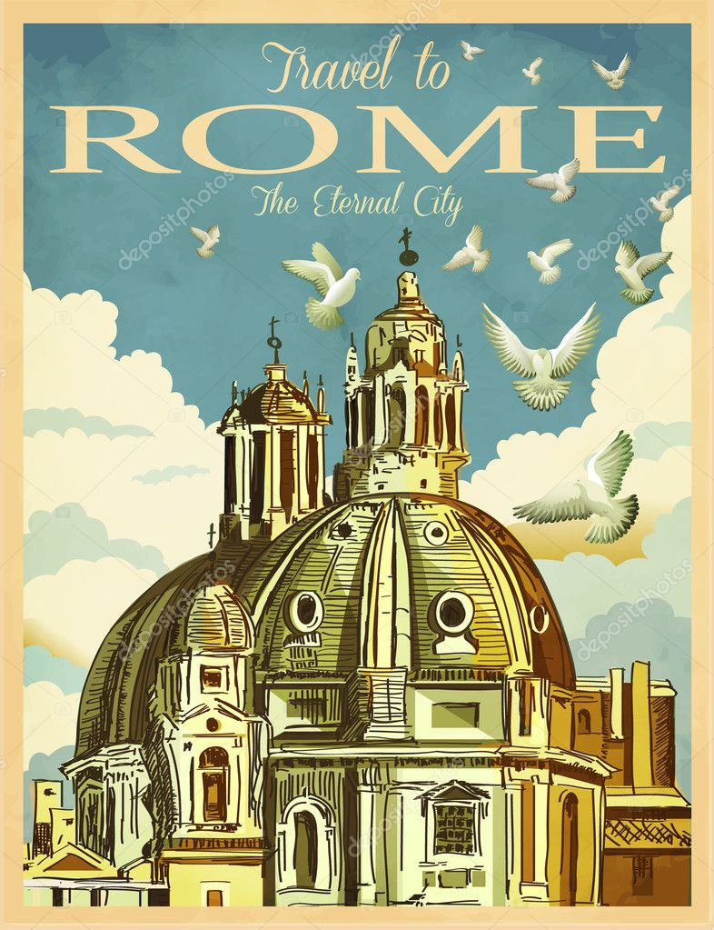 10 top tips from our Rome correspondent