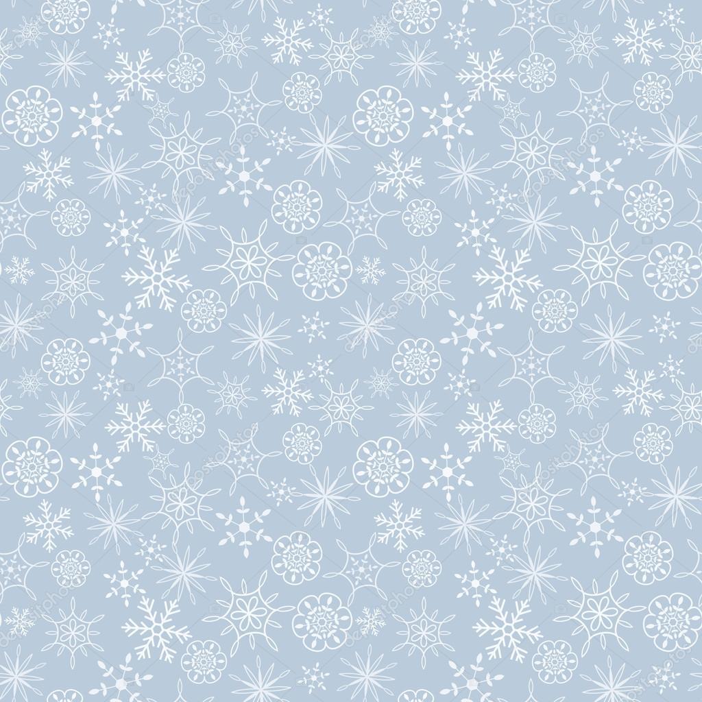 snow vector pattern - photo #8