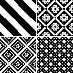Patterns — Stock Vector #27123599