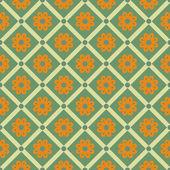 Seamless pattern — Stockvektor