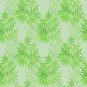 Leaves pattern — Foto Stock