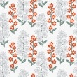 Floral pattern — Stock Vector #27714601