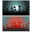 Two banners — Stock Vector #40860359