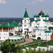 Russian Monastery in Summer - Foto de Stock