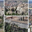 Cuenca, Spain - Stock Photo