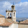 Church in Jaen, Spain. - Stock Photo
