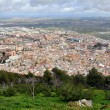 City of Jaen, Andalusia, Spain - Stock Photo