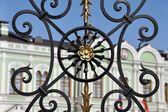 Kremlin of Kazan, Russia — Stock Photo