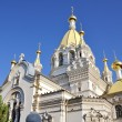 Pokrov church in Sevastopol, Ukraine — Stock Photo #23915243