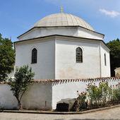 Pałac chanów krymskich w krym, ukraina — Zdjęcie stockowe