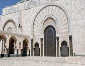 Casablanca King Hassan II Mosque — Stock Photo