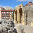 Ruins in Tarragona, Spain — Stock Photo