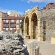 Stock Photo: Ruins in Tarragona, Spain