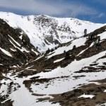 Winter Resort Vall de Nuria — Stock Photo #25174451